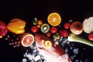 Eisenhaltige Lebensmittel SSW 19