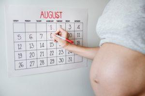18 schwangerschaftswoche