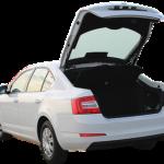 transport kofferraum