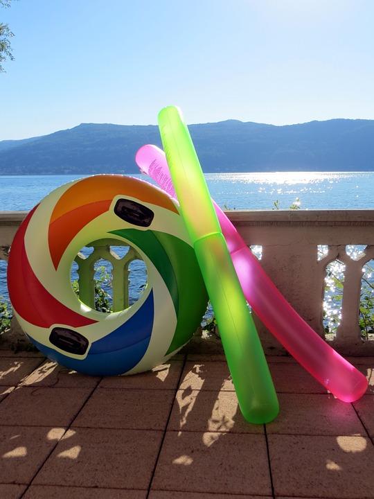 Lago Maggiore Kinder