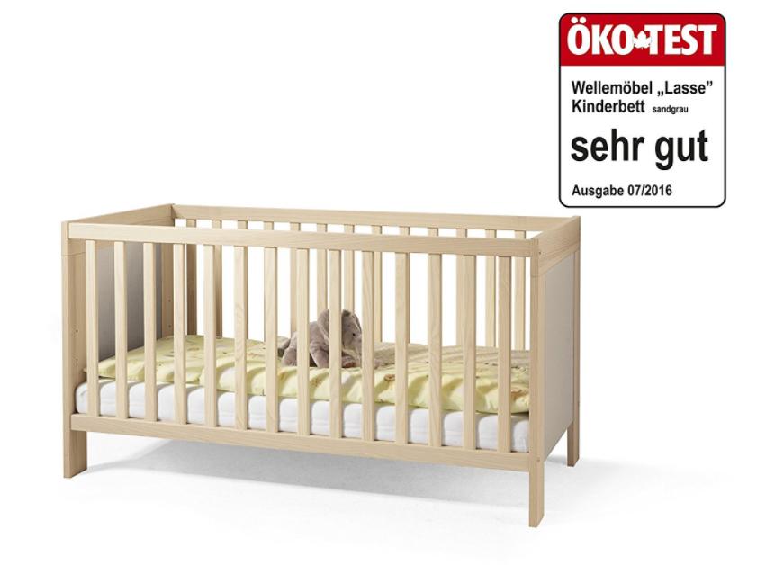 kinderbett wellem bel lasse familien kind portal. Black Bedroom Furniture Sets. Home Design Ideas