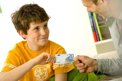 Was kostet ein Kind