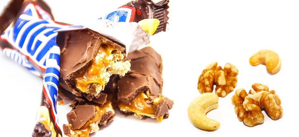 Zucker ungesund Kinder