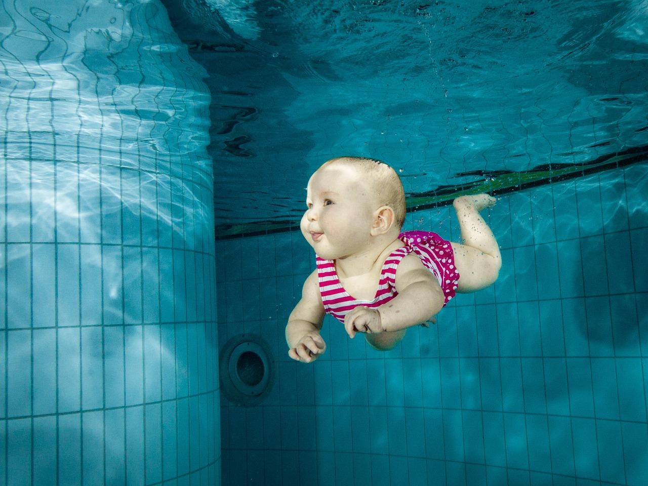 Kinder schwimmende Badeanzug Baby lernen schwimmen einstellbar Schwimmweste