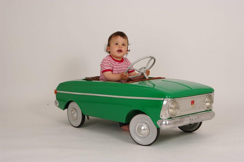 Kind Auto Filme