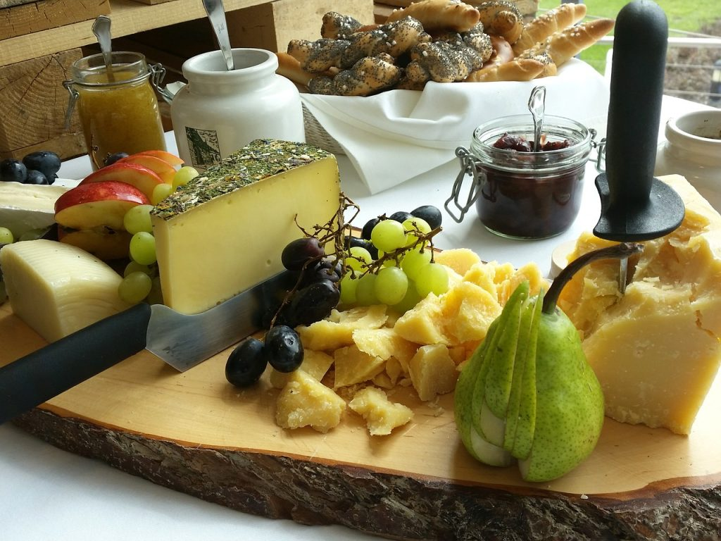 Käsesorten Schwanger