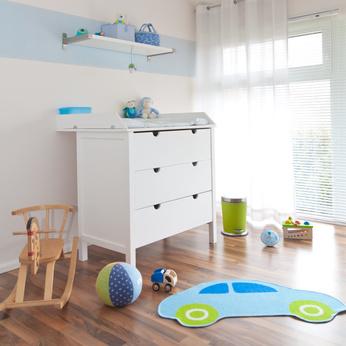 babyzimmer ausstattung tipps familien kind portal. Black Bedroom Furniture Sets. Home Design Ideas