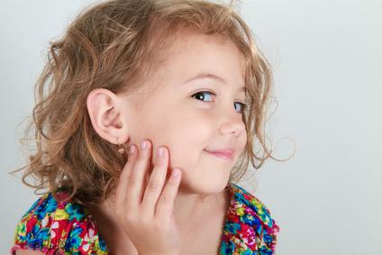Ohringe für Kinder - Fragen & Antworten