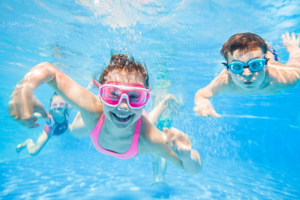 Kinder Taucherbrillen Schwimmbrillen Test