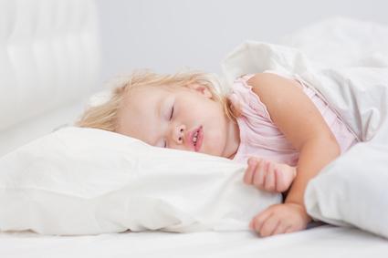 Baldrian für Kinder zum schlafen