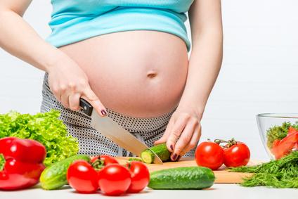 Schwangerschaft 14 Woche ernährung