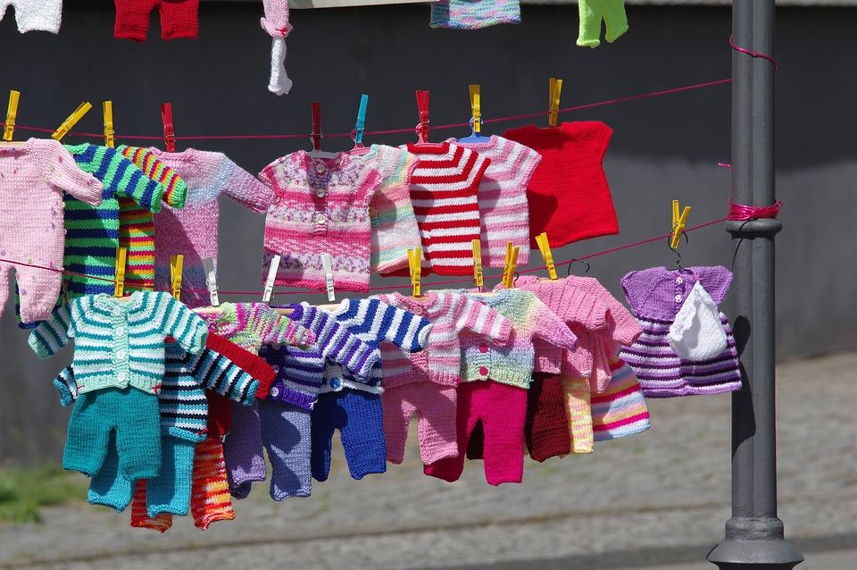 Babykleidung Einkauftipps