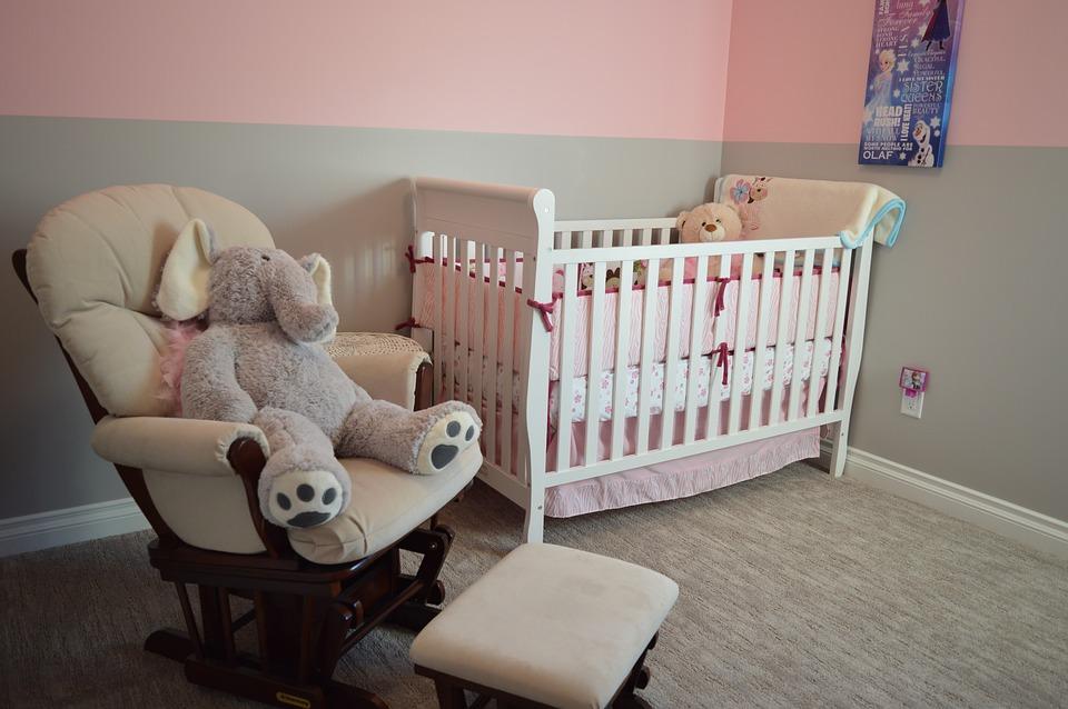 Babyzimmer Trends