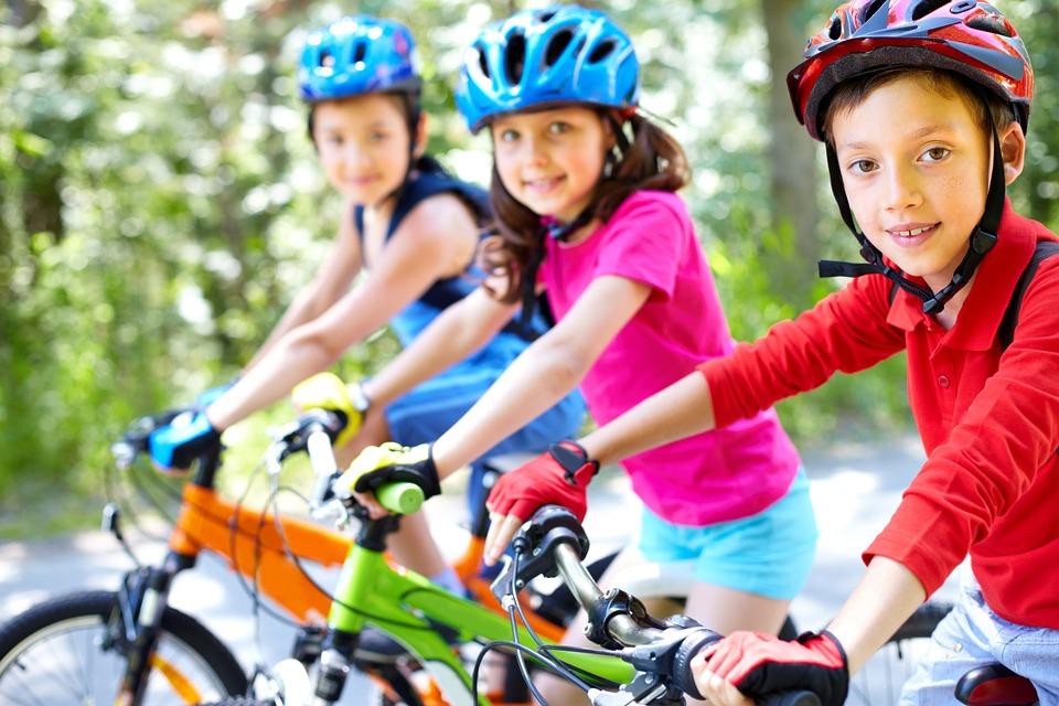 Kinder Fahrrad kaufen